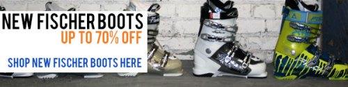 Shop New Fischer Boots