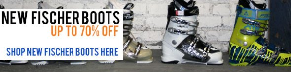 Shop New Fischer Boots