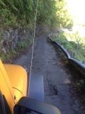Waipio Valley (no rental cars allowed)